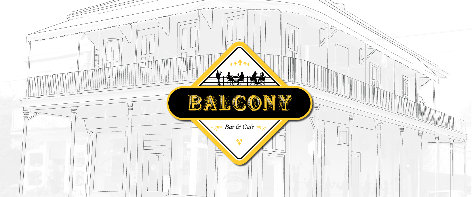 About Balcony Bar & Cafe and reviews